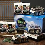 솔잎김(식탁용)24봉