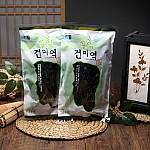 솔잎 건미역 (Dried Seaweed) 200g
